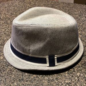 Children's fedora